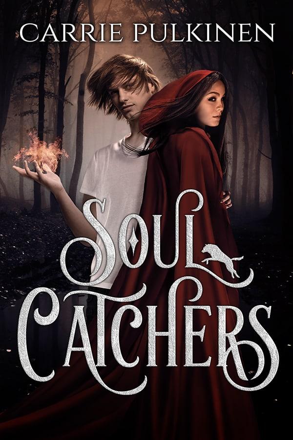 Soul Catchers Cover