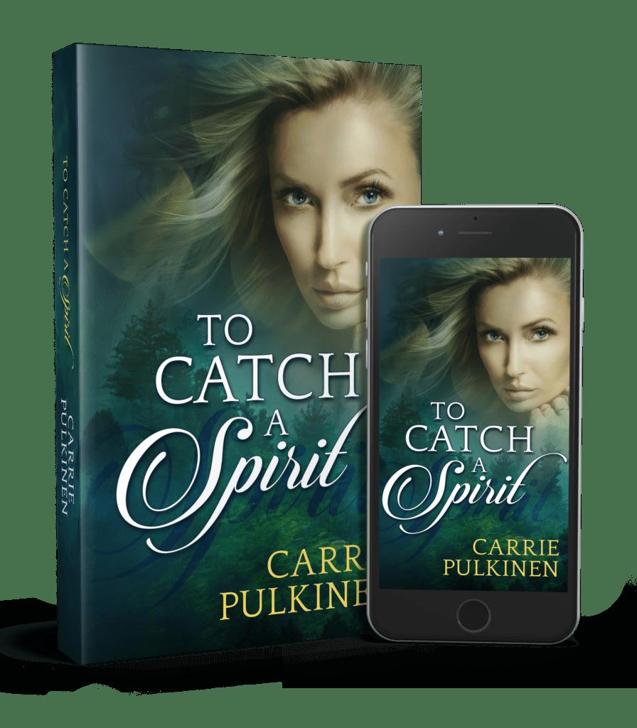 To Catch a Spirit iPhone
