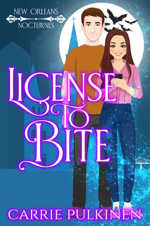 License to Bite